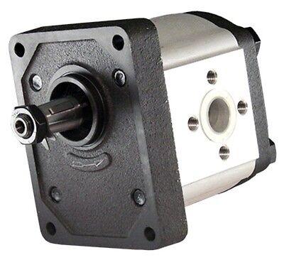 Tx11234 5129486 8282886 5169039 Long Fiat Ford Case Tractor Hydraulic Pump