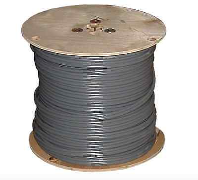 500 Roll 10-2 Awg Uf-b Gauge Outdoor Burial Electrical-feeder Copper-wire Cable