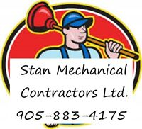 for All your PLUMBING needs call the Best PLUMBER @ 905-883-4175
