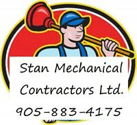 for Professional PLUMBING Services call 905-883-4175