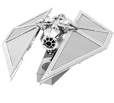 Metal Earth:  STAR WARS Rogue One TIE Striker MMS273