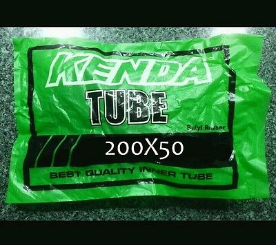 200x50 KENDA BEST Inner Tube Razor e100 e125 e150 e175 e200 Scooter 3.75 inch