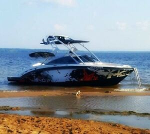 Chapparal xtreme wake and surf edition