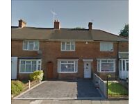 Sidcup Road, Kingstanding, Birmingham - 2 bed house to rent. DSS Accepted.