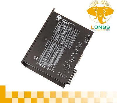 Stepping Motor Driver Dm2722a For Nema34 42 7.0a 110-220vac Input High Quality