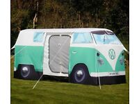 VW Split Screen Tent