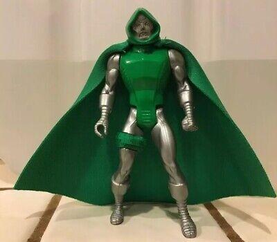 - Marvel Secret Wars Dr. Doom Custom Cape (Cape Only) X-Men Avengers