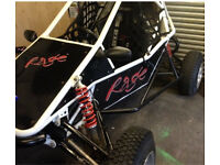 Rage buggy wanted or similar