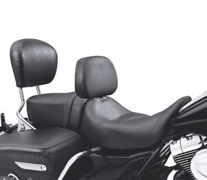 Harley Davidson signature series touring seat 08- present