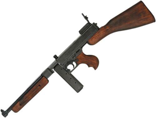DENIX Thompson M1928 SubMachine Non-Firing Replica