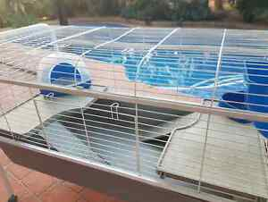 Indoor Rabbit Cage for Sale Chelsea Heights Kingston Area Preview