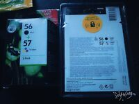 Hp ink Brand new unopened in box 2x 2packs