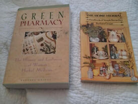 Green Pharmacy Barbara Griggs 1997