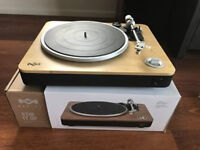 House Of Marley 'Stir It Up' Turntable