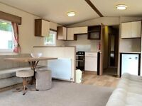 2 OR 3 BED STATIC CARAVAN ST HELENS HOLIDAY PARK ISLE OF WIGHT FINANCE AVAILABLE LOW SITE FEES