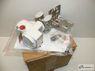 New: Abb 266MST CCKA6J1 Differential Pressure Transducers