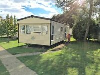 2BED STATIC CARAVAN ST HELENS HOLIDAY PARK ISLE OF WIGHT FINANCE AVAILABLE NEAR NODES POINT