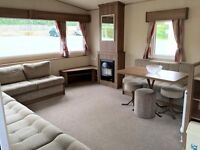 2 OR 3 BEDROOM STATIC CARAVAN ISLE OF WIGHT FINANCE AVAILABLE HALF PRICE 2017 SITE FEES