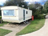 CHEAP STATIC CARAVAN ST HELENS HOLIDAY PARK ISLE OF WIGHT FINANCE AVAILABLE PET FRIENDLY