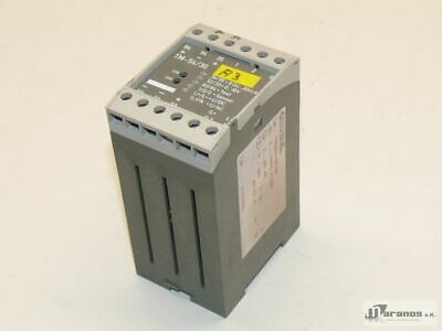 Jumo TM20W-54/30 Transmitter/Temperature Limiter TM0 20W-54/30