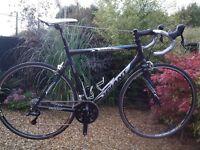 GIANT SCR 2-0 Road bike.