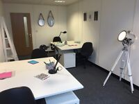 Offices in Victoria London From £430 p/m | Flexible office space