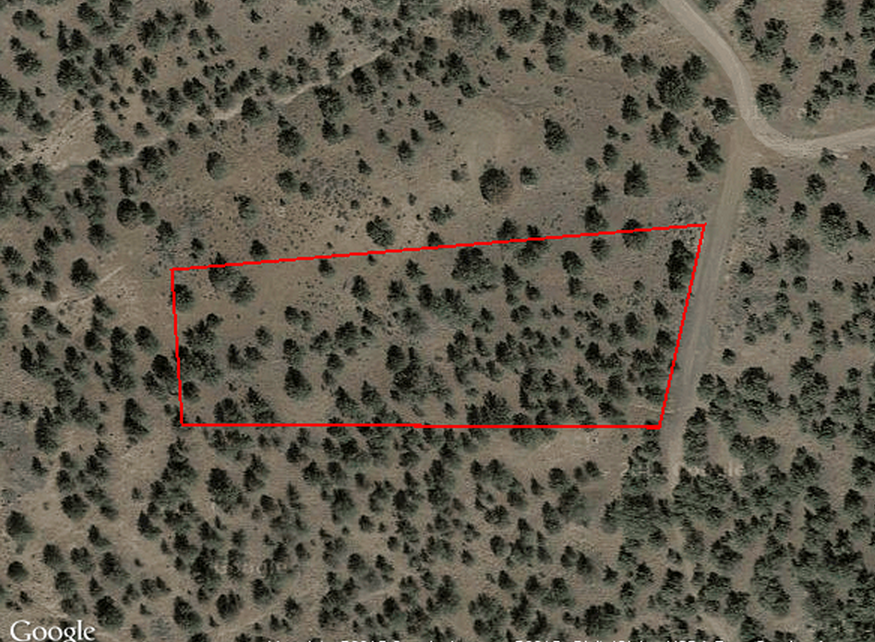 SALE 2 ACRE Northern California, VIEWS Low Monthly Cost End Of Cul-de-sac - $255.00