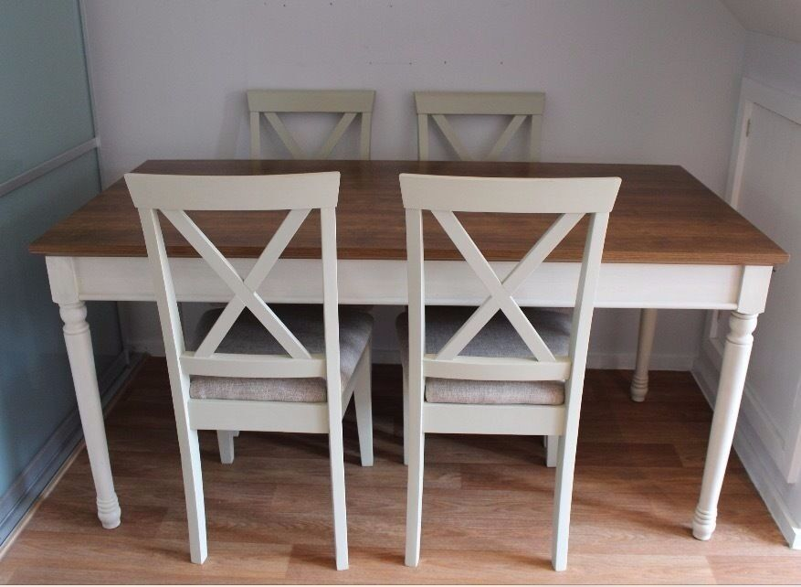 Heart Of House Ellingham Dining Table