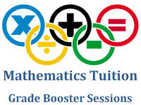 Maths Tuition in Kilmarnock / Prestwick Area :: SQA Maths Grade Booster