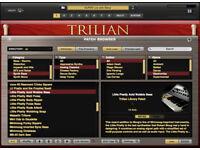 SPECTRASONICS TRILIAN/ OMNISPHERE 2/ STYLUS RMX (PC/MAC)