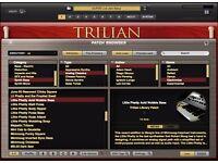 SPECTRASONICS TRILIAN/OMNISPHERE 2/STYLUS RMX