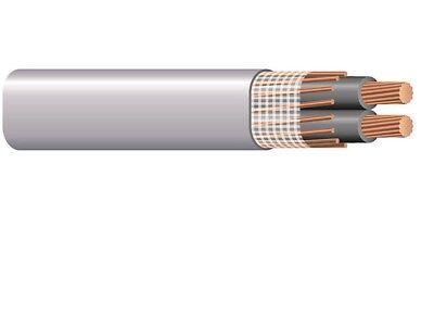 25 20-20-20 Seu Copper Service Entrance Cable Seu Wire 200 Amp