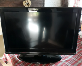 32inch TV In good working order.