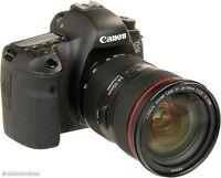 canon 6d full frame dslr speedlight 24-105mm 50mm trigger