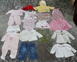 0-3months clothing all for $5