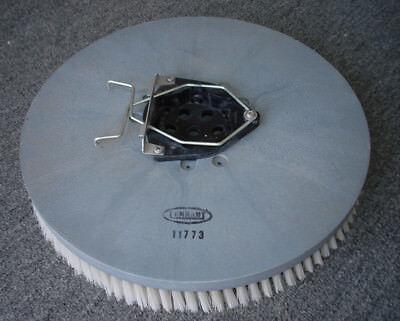 Brush Assy Nylon 18 Tennant 5680 5700 Scrubbers 7200 Rider 11773 2
