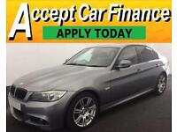 BMW 318 FROM £36 PER WEEK!