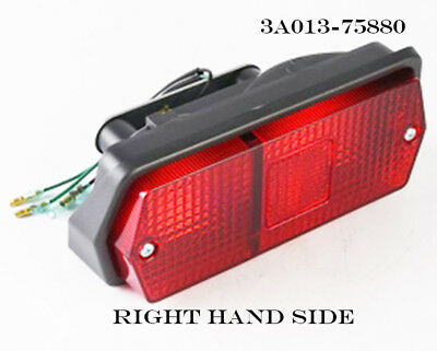 New Genuine Kubota Tractor Right Hand Side Tail Lights For M 5400 3a013-75880