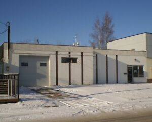 Southside Office/Warehouse