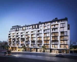 EIGHT FORTY condos vip access at 840 ST CLAIR
