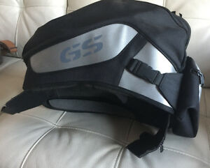 BMW GS Tank Bag