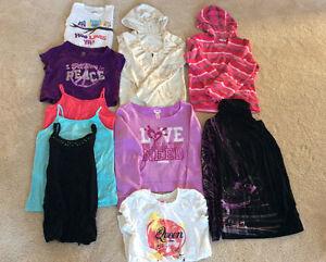 Sz Large clothing