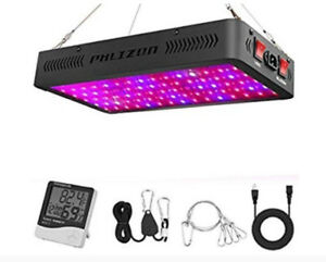 *new in box* 900W LED plant light