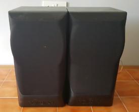 MISSION 730 speakers