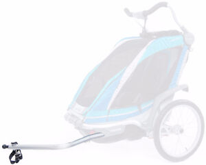 NEW - Chariot Carriers Chinook Cycling CTS Kit