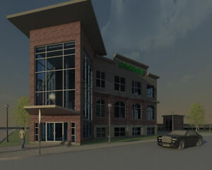 Design / Drafting Services London Ontario image 7