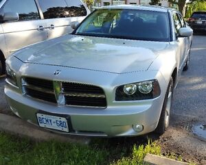 2010 Dodge Charger SXT Sedan-Passed e-test & Safety certified