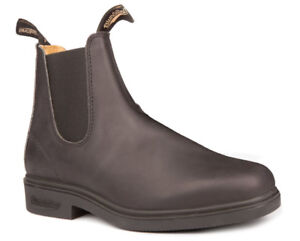 Blundstone Chisel Toe Black - never been worn