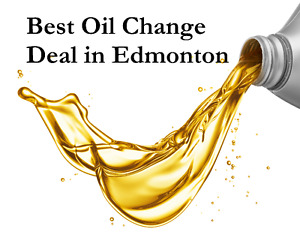 $26 OFF | BEST OIL CHANGE DEAL IN EDMONTON | GOOD NEWS AUTO Edmonton Edmonton Area image 2