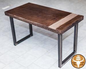 Table à café en béton